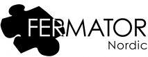 Fermator Nordic logo