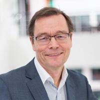 Ledarmot Per-Erik Berggren