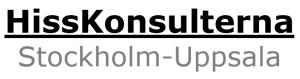 HissKonsulterna logga